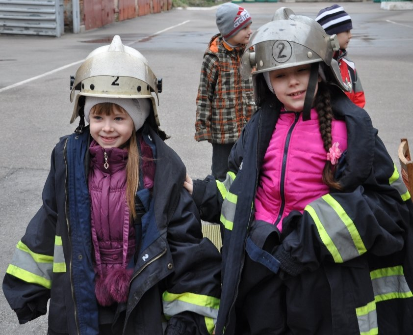 Напередодні весняних канікул рятувальники провели акцію «Запобігти. Врятувати. Допомогти» для учнів кіровоградської школи (ФОТО), фото-3