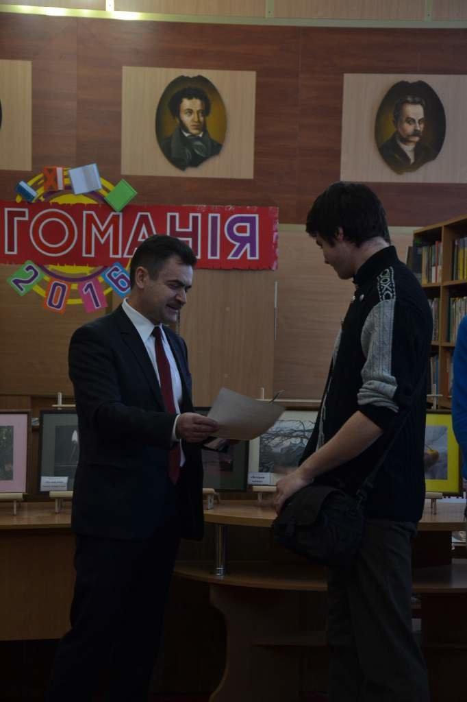 """В Житомире открылась фотовыставка """"Цветами живой души"""", фото-3"""