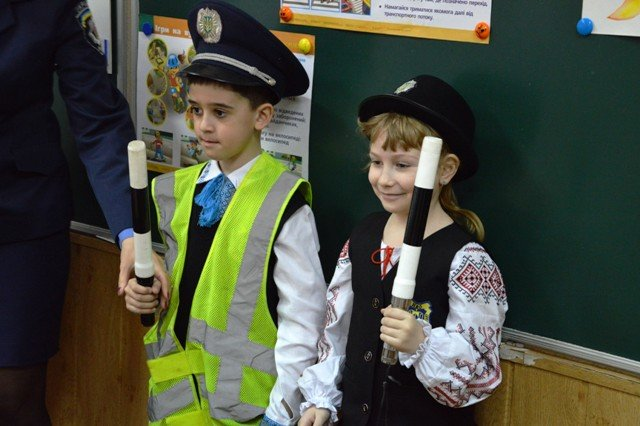 На Кіровоградщині напередодні весняних шкільних канікул тривають профілактичні заходи з безпеки дорожнього руху (ФОТО), фото-4