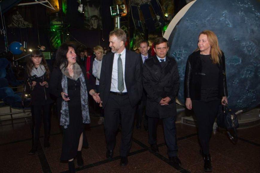 У Житомирі створять другий майданчик музею космонавтики, фото-6