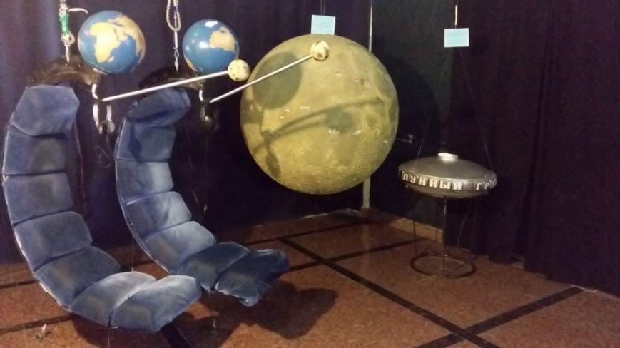 У Житомирі створять другий майданчик музею космонавтики, фото-3