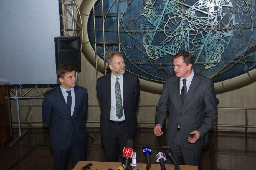 У Житомирі створять другий майданчик музею космонавтики, фото-2