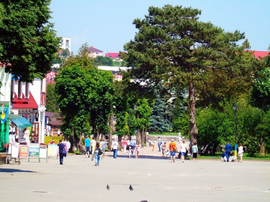 Приезжайте оздоровиться на курорт Трускавец (фото) - фото 1