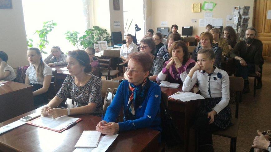 Полевские краеведы обсудили проблемы экологии, фото-1