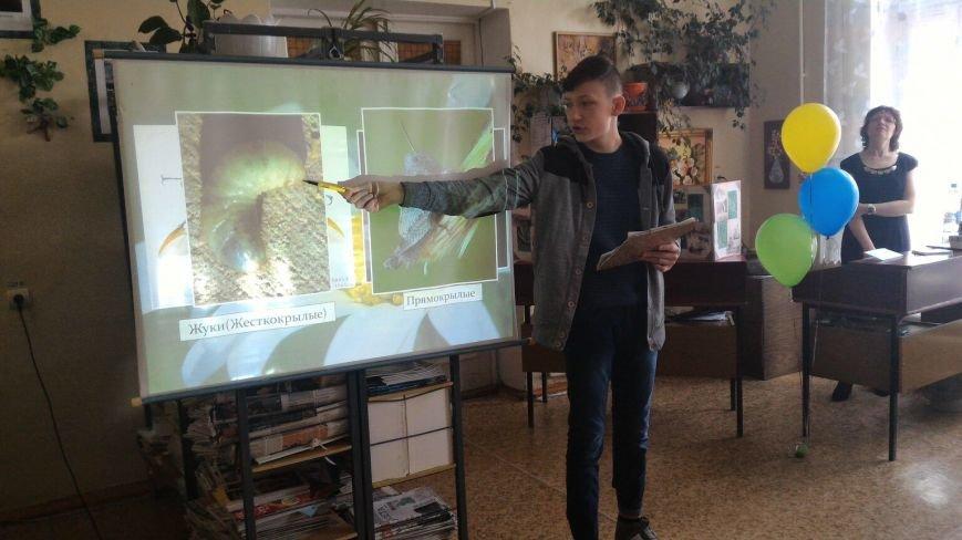Полевские краеведы обсудили проблемы экологии, фото-3