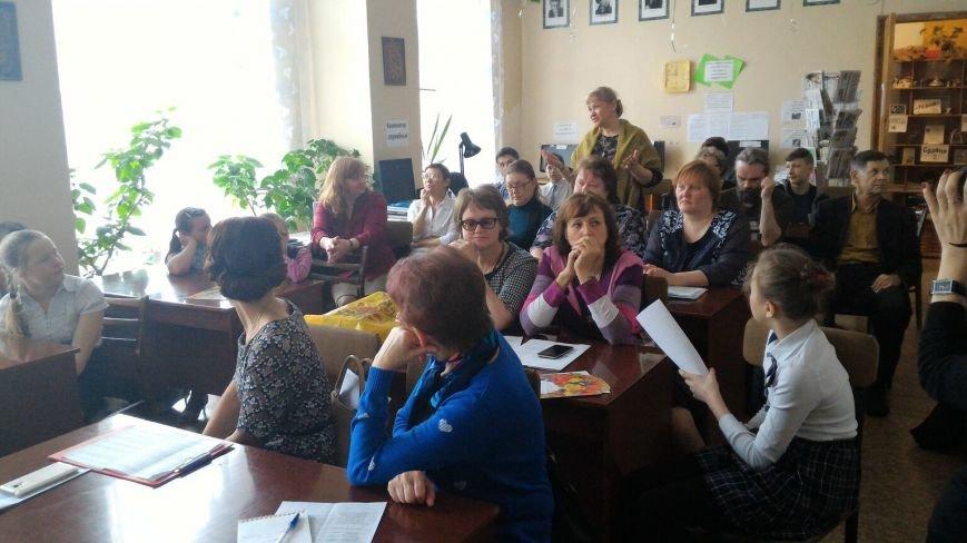 Полевские краеведы обсудили проблемы экологии, фото-7