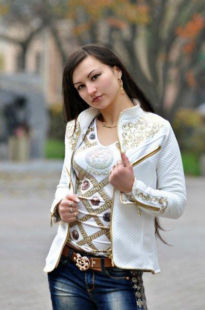 Топ- 5 дівчат  Ужгорода в Контакті (фото) - фото 2