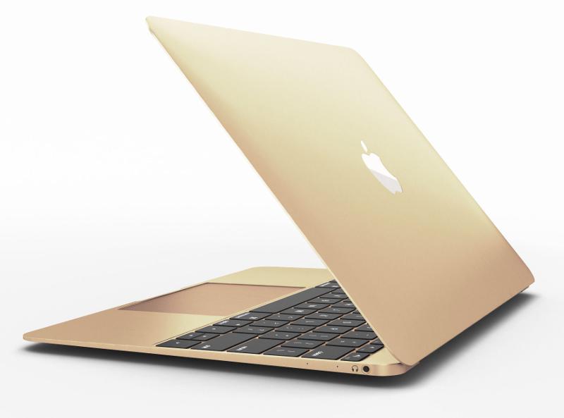 ноутбук_apple