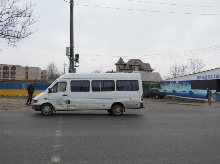 В Запорожской области