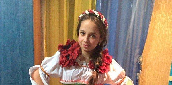 Переселенка из Авдеевки заняла первое место во Всеукраинском конкурсе