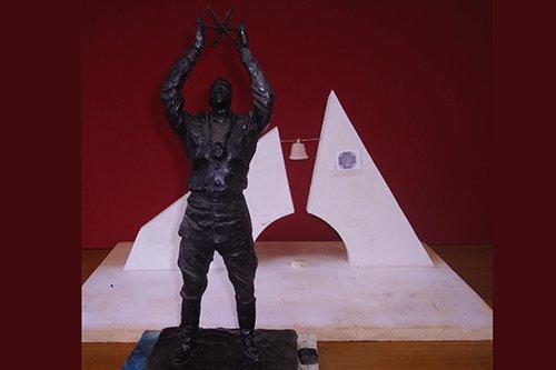 В Старом Осколе установят памятник ликвидаторам аварии на Чернобыльской АЭС (фото) - фото 1