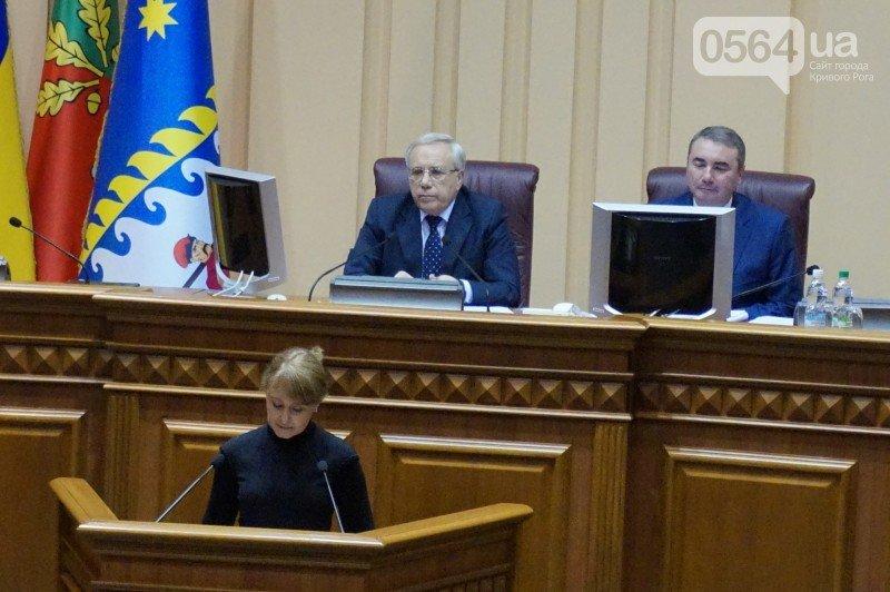 Криворожские депутаты заявляют о нарушении регламента на сессии, председатель заявляет об открытости и откровенности (ФОТО), фото-2