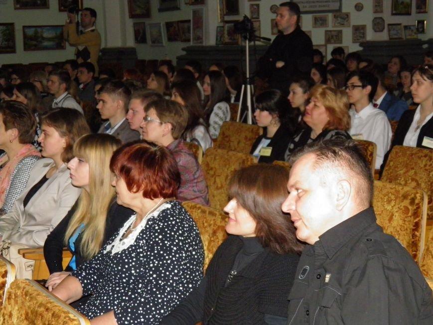 «Олімпіада-2016». Майбутні правники змагалися на Всеукраїнській олімпіаді з правознавства (Фото) (фото) - фото 6