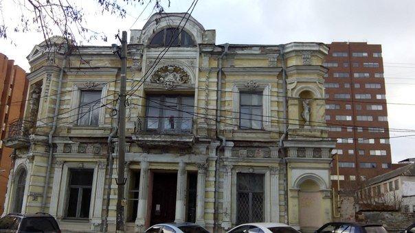 Архитектурный Апокалипсис по-днепропетровски: в городе исчезают десятки исторических памятников (ФОТО, ВИДЕО)) (фото) - фото 4