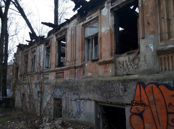 Архитектурный Апокалипсис по-днепропетровски: в городе исчезают десятки исторических памятников (ФОТО, ВИДЕО)) (фото) - фото 7