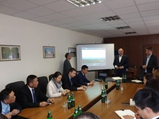 Інвестиції з Китаю – у Білу Церкву: підприємства чи індустріальний па (фото) - фото 1