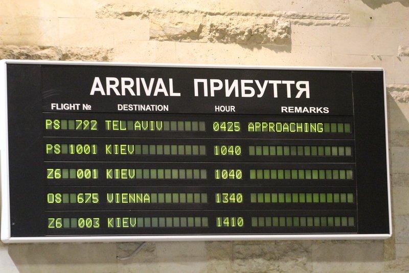 Легендарная девушка-госпитальер Яна Зинкевич вернулась после лечения в Израиле в Днепропетровск (ФОТО) (фото) - фото 5