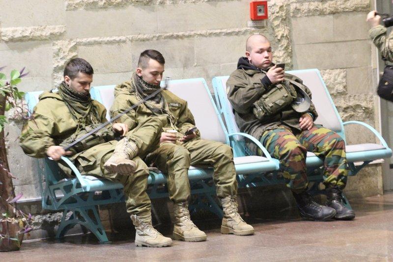 Легендарная девушка-госпитальер Яна Зинкевич вернулась после лечения в Израиле в Днепропетровск (ФОТО) (фото) - фото 6