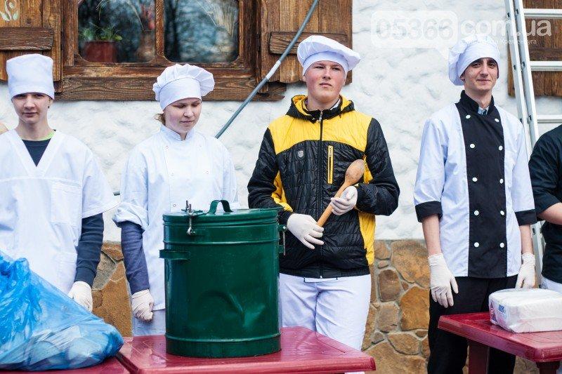 """Акция """"Зелена толока"""": кременчугская молодёжь наведёт порядок в трёх парках, фото-2"""