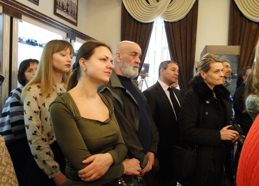 До Хмельницького завітав повноважний посол Грузії (Фото, відео) (фото) - фото 3