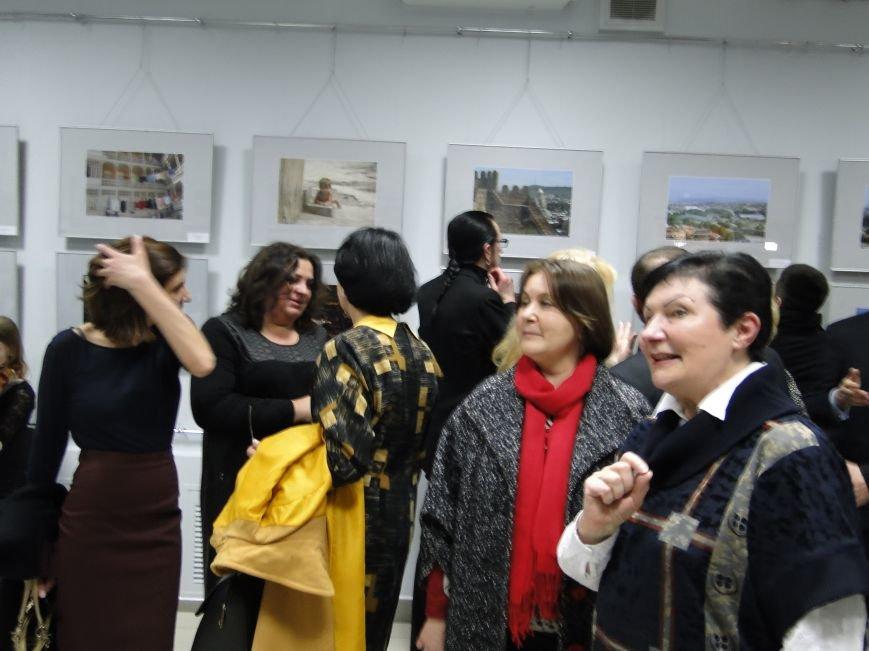 До Хмельницького завітав повноважний посол Грузії (Фото, відео) (фото) - фото 5