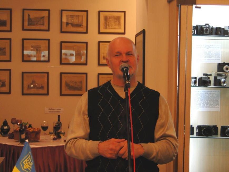 До Хмельницького завітав повноважний посол Грузії (Фото, відео) (фото) - фото 2