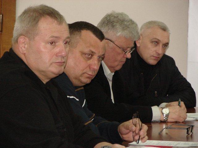 На Рівненщині вісім ветеранських організацій отримають гроші з бюджету (фото) - фото 1