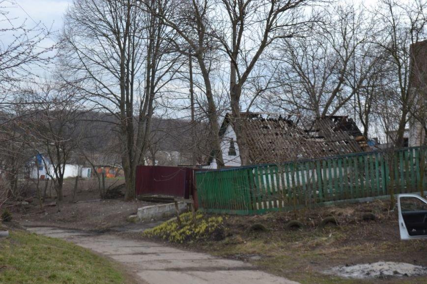 В Киевской области во время пожара погибла 12-летняя девочка (ФОТО), фото-3