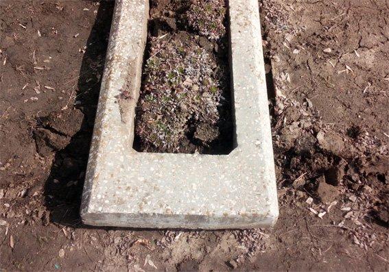 Жителя області викрито у нарузі над могилами (ФОТО) (фото) - фото 1