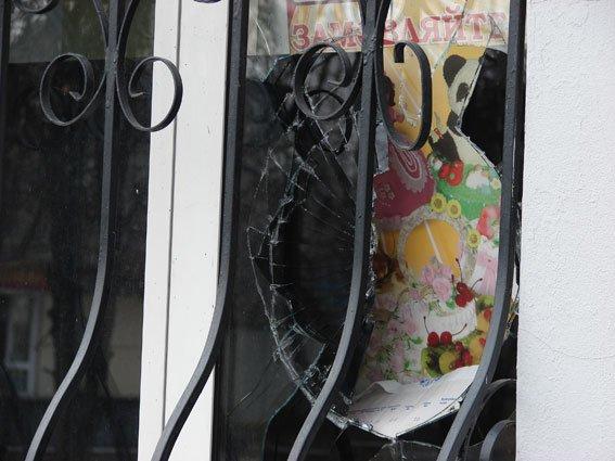 В сгоревшем магазине в Сумах нашли предохранительную чеку от гранаты (ФОТО) (фото) - фото 2