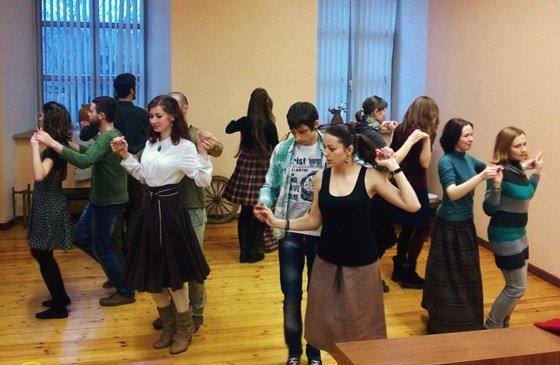 Большая дегустация, народные танцы и балет: куда сходить в Полоцке и Новополоцке в ближайшие семь дней, фото-1