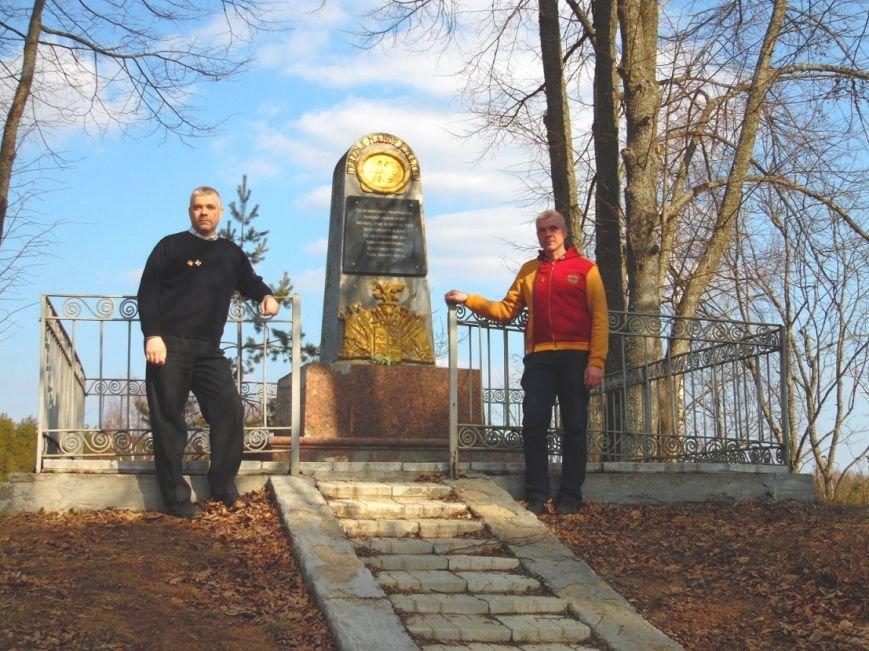 Место, которого нет: памятник генералу Кульневу под Клястицами (фото) - фото 5