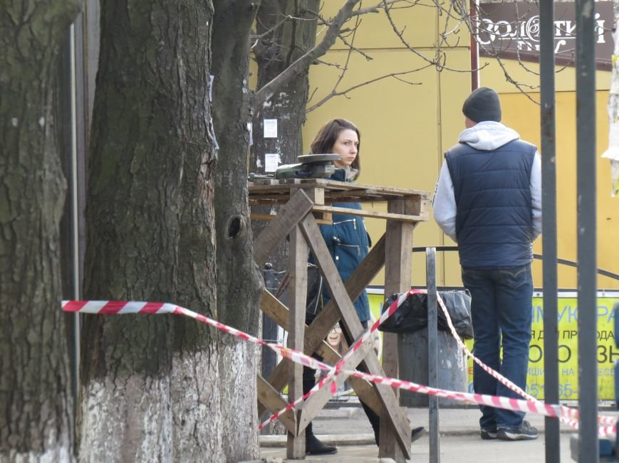 Мариупольцев оставили без кулинарных деликатесов (ФОТО), фото-4