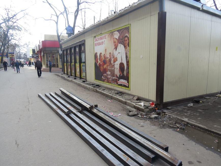 Мариупольцев оставили без кулинарных деликатесов (ФОТО), фото-3