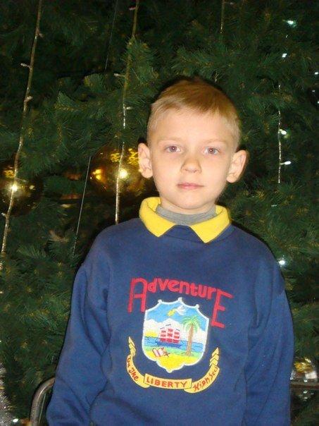 Маленький Серафим Михайлов нуждается в помощи мариупольцев, фото-3