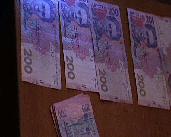 В Полтавской ОГА разоблачили чиновников-взяточников (фото) - фото 1