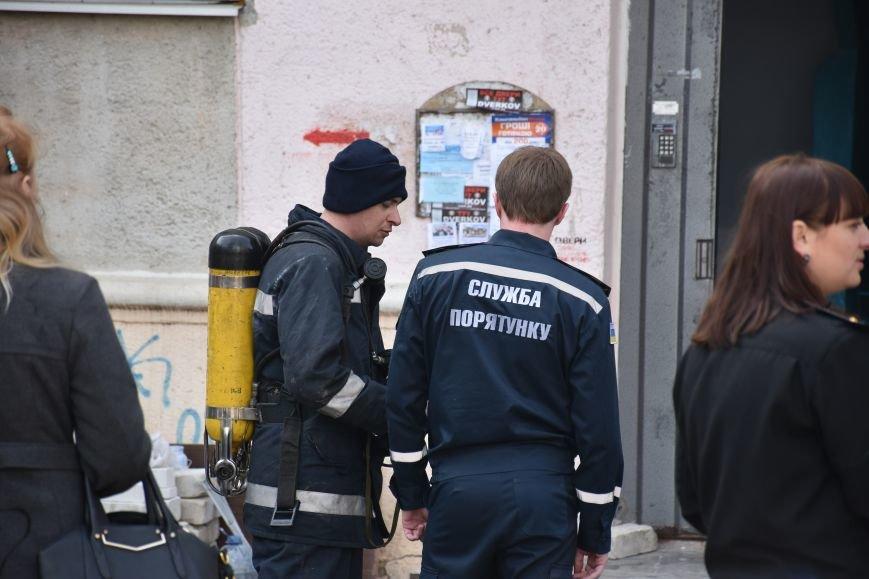 Сегодня, по ул. Проспект Мира горела квартира, предположительно ограбление и поджог(+фото, видео), фото-6