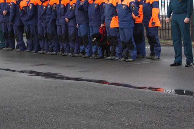 Скучные рабочие будни ног журналиста сайта Майкопа go01.ru (фото) - фото 2