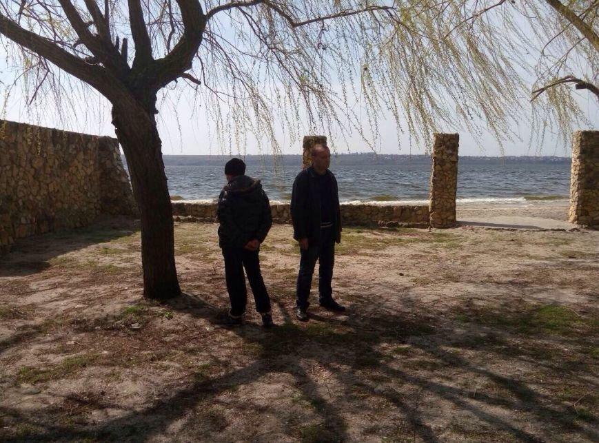 В Николаеве на Намыве полицейские поймали на горячем великовозрастных растаманов (ФОТО) (фото) - фото 2