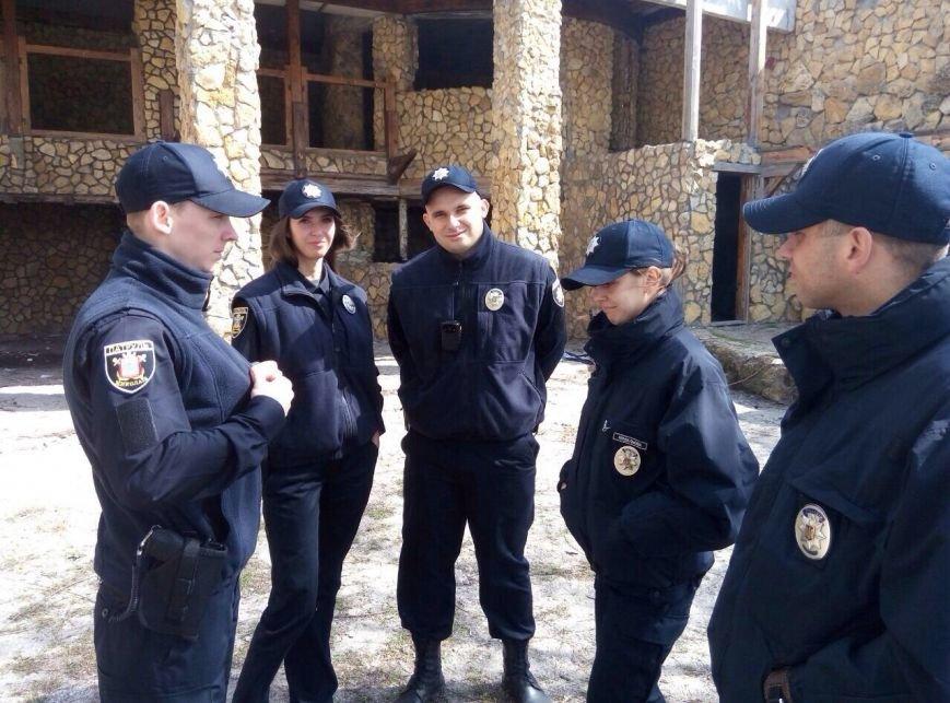 В Николаеве на Намыве полицейские поймали на горячем великовозрастных растаманов (ФОТО) (фото) - фото 3