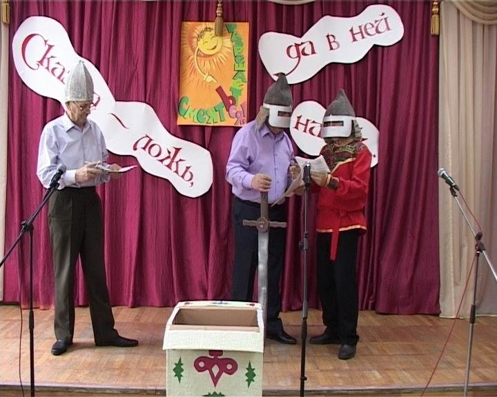 День смеха отметили праздничным концертом в Совете ветеранов Армавира (фото) - фото 1