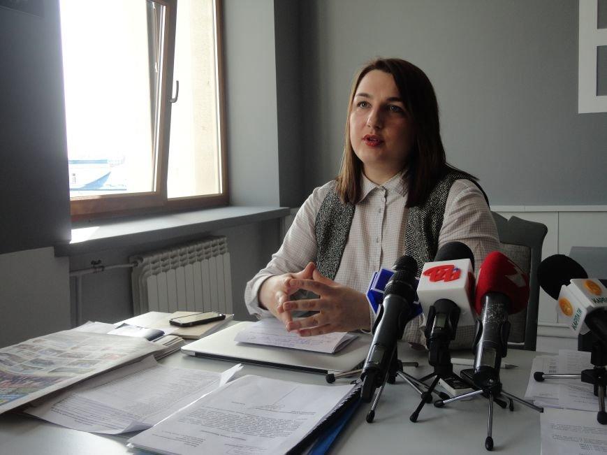 Я проти корупційних схем: Ольга Галабала пояснила журналістам причину свого звільнення (фото) - фото 2