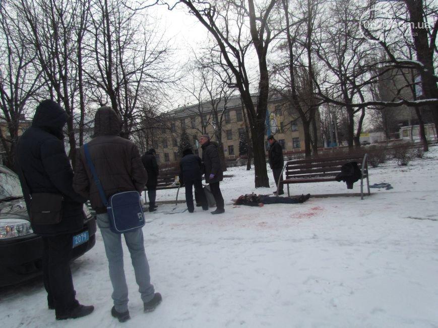 Двое мужчин осуждены за жесткое убийство мариупольца (ФОТО) (фото) - фото 1