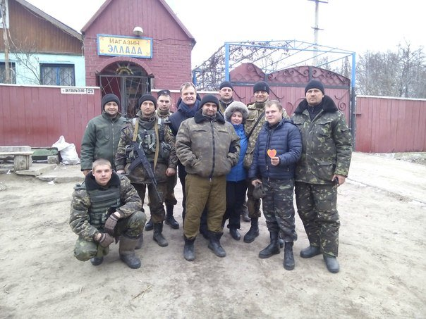 Боєць АТО з Полтави: «Готовий знову піти на фронт, але якщо буде наказ перемагати» (фото) - фото 3