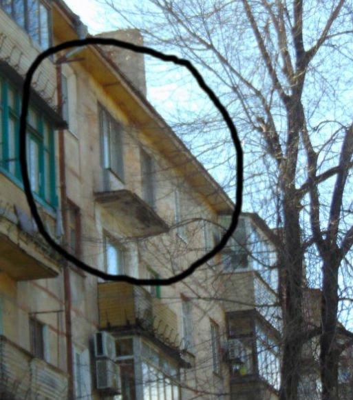 балкон!!!