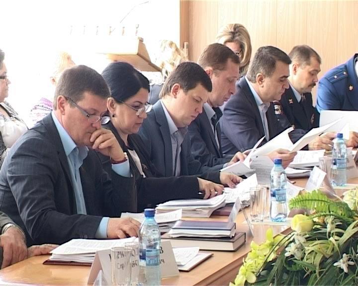 В Армавире состоялось очередное заседание городской Думы (фото) - фото 1