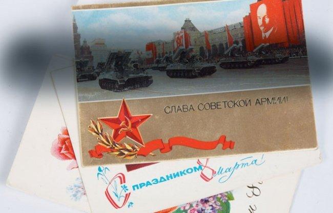 10 советских вещей, о которых не слышали за границей (фото) - фото 10