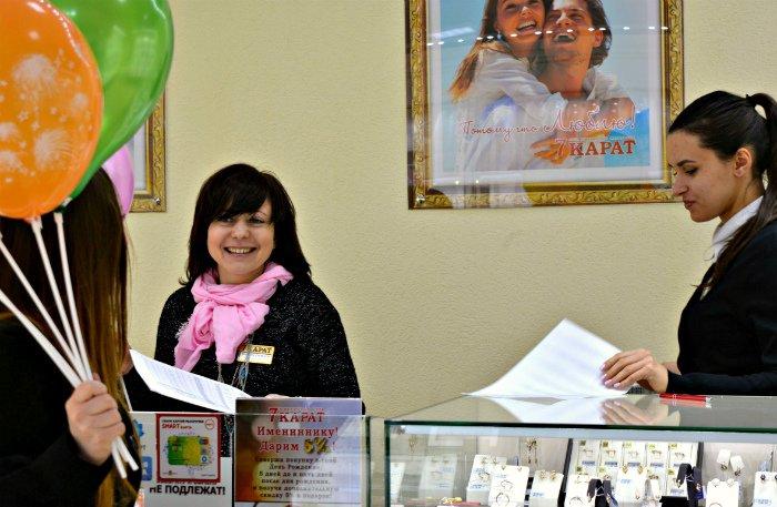 Как в Новополоцке прошла акция разноцветного настроения: смущение, улыбки и удивление, фото-14