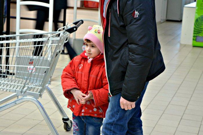 Как в Новополоцке прошла акция разноцветного настроения: смущение, улыбки и удивление, фото-10