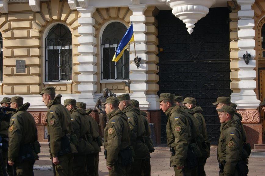 af00a029e21bebd01668f71c2a55230d В Одессу стянули дополнительные силы полиции